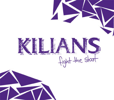 Kilians - Fight The Start