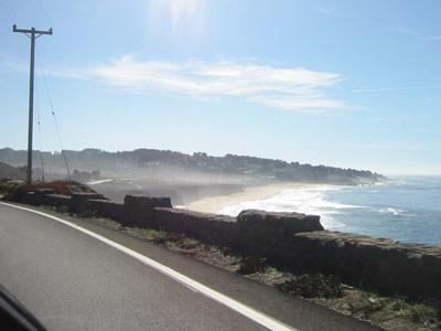 California (Highway No 1)