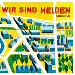 Wir Sind Helden - Soundso (Cover)