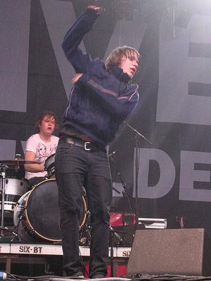Kilians beim Bochum Total 2007