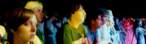 Haldern Pop 2003