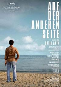 """""""Auf der anderen Seite"""" (Filmplakat)"""