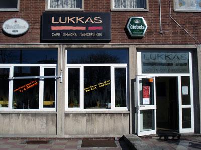 Lukkas (Bahnhofsgaststätte)