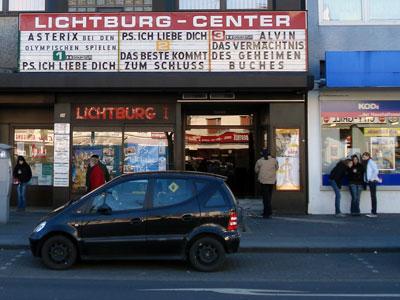 Lichtburg-Center
