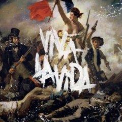 Coldplay - Viva La Vida (Albumcover)