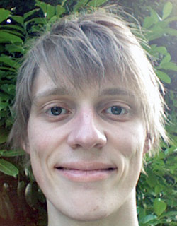 Haarschnitt: Nachher