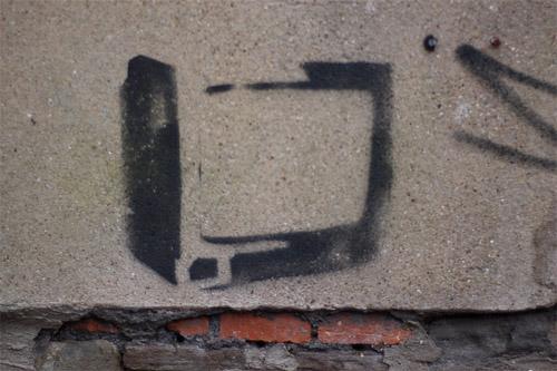 Fernseher (unter CC-Lizenz von Walt Jabsco)