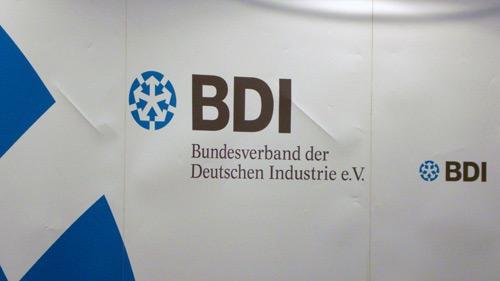 Bundesverband der Deutschen Industrie e.V.