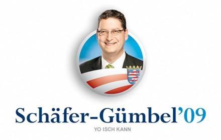 Schäfer-Gümbel '09: Yo isch kann