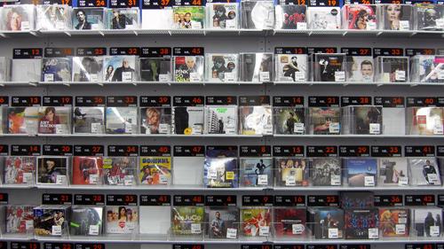 Die deutschen Single- und Albumcharts.