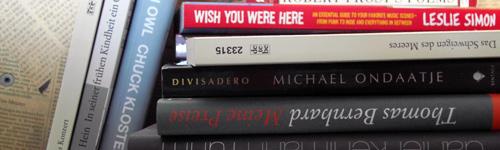 Bücher (Symbolfoto)