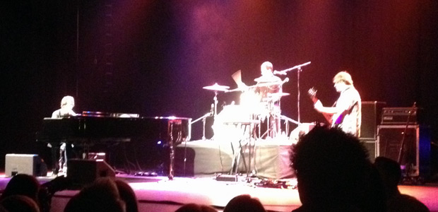 Ben Folds Five im O2 Apollo Manchester