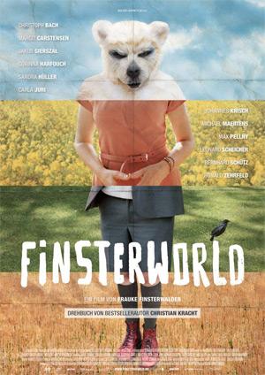 Finsterworld (Offizielles Filmplakat)